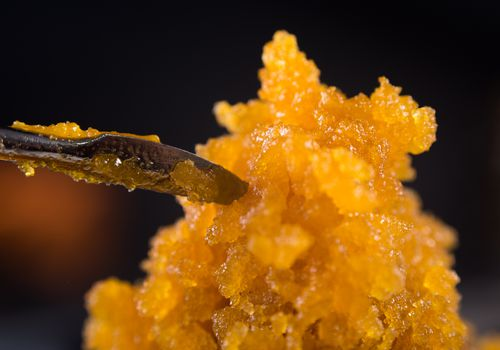 Health effects of dabbing