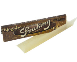 Cool rolling papers