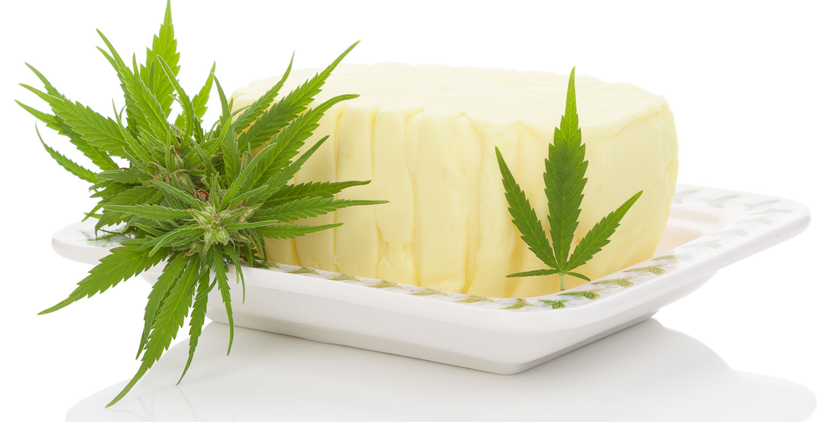 How to make cannabis butter with trimmings