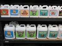 Hydroponic store for sale