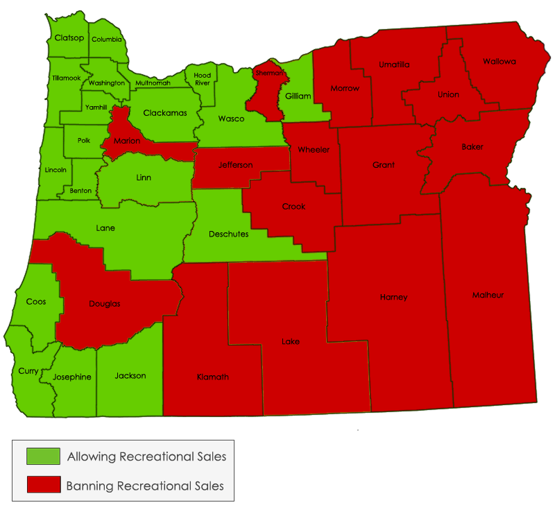 Growing medical marijuana in oregon