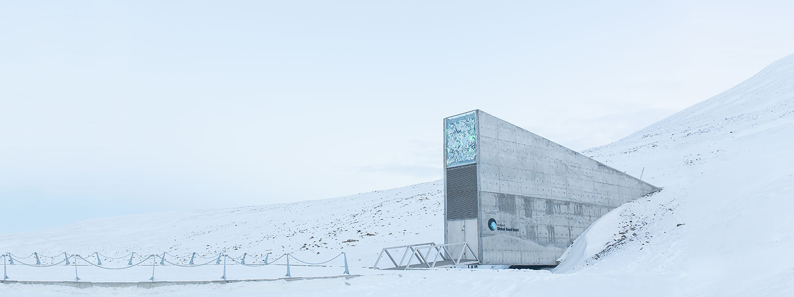 Seed vault of california