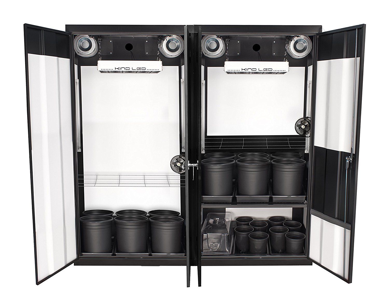 Best stealth grow box
