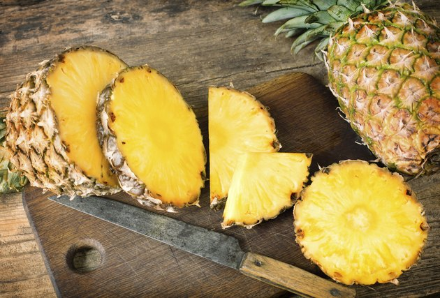 Pineapple seeds images