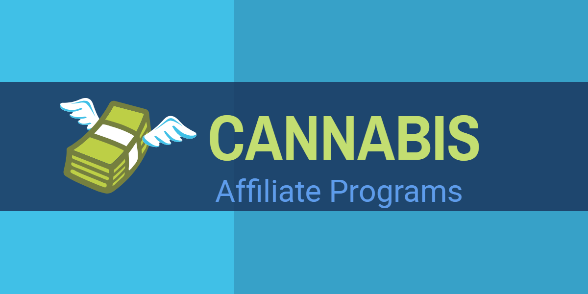 Cannabis affiliate programs