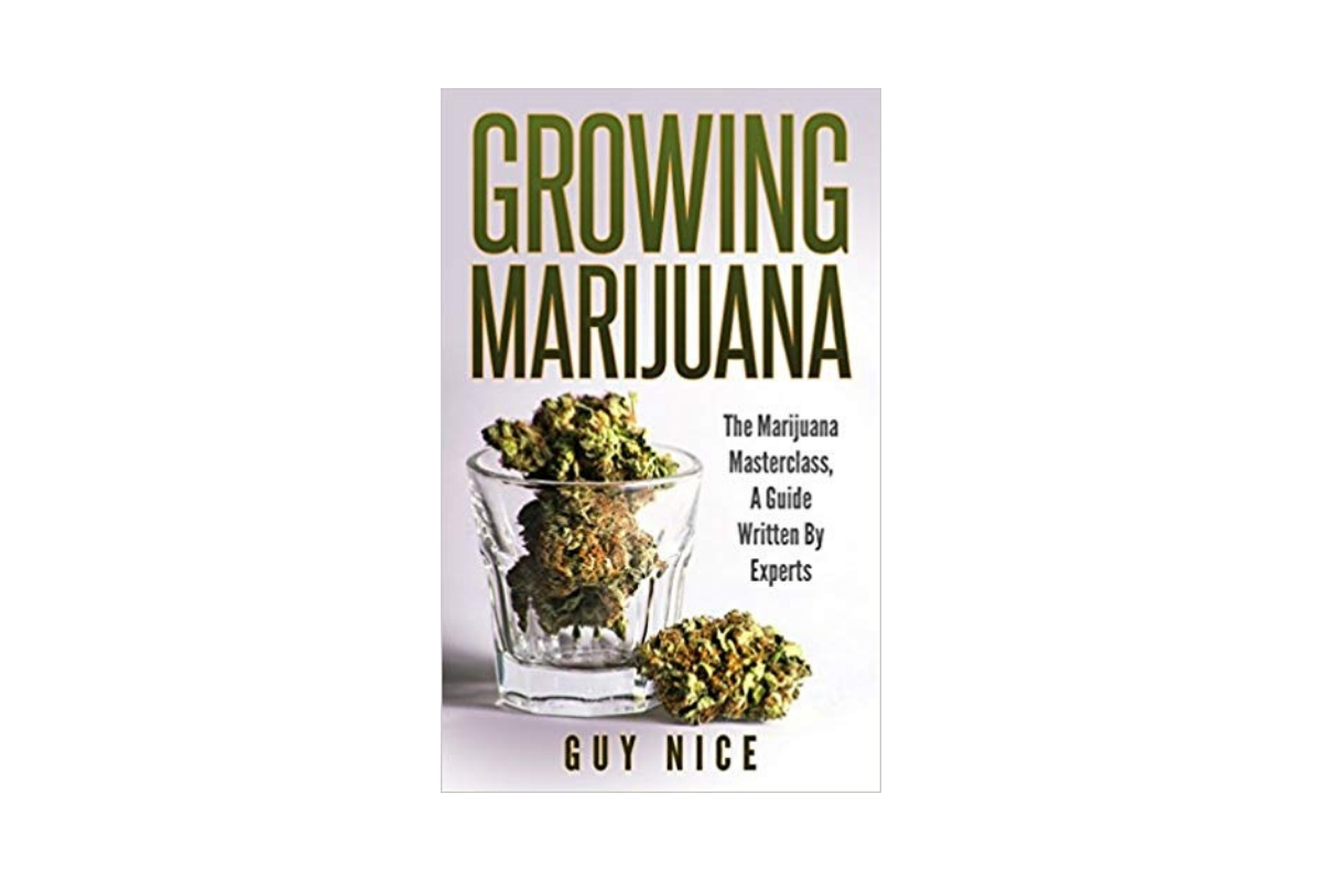 The marijuana bible