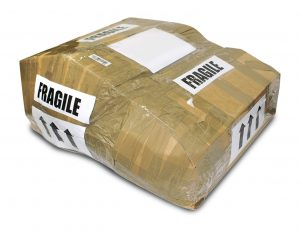 Shipping weed from california