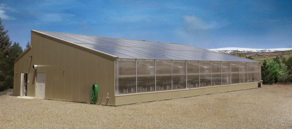 Ceres greenhouse solutions