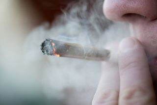 Can you fail a drug test from secondhand smoke